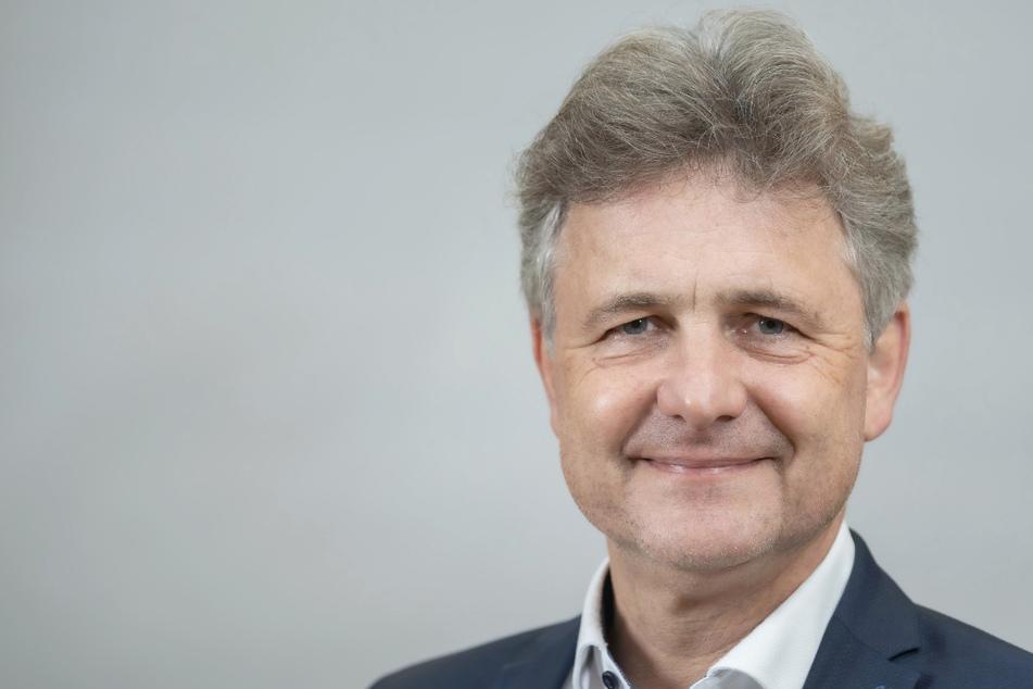 "Karlsruher OB: Grün-Schwarz wäre ""Politik im Rollatorentempo"""