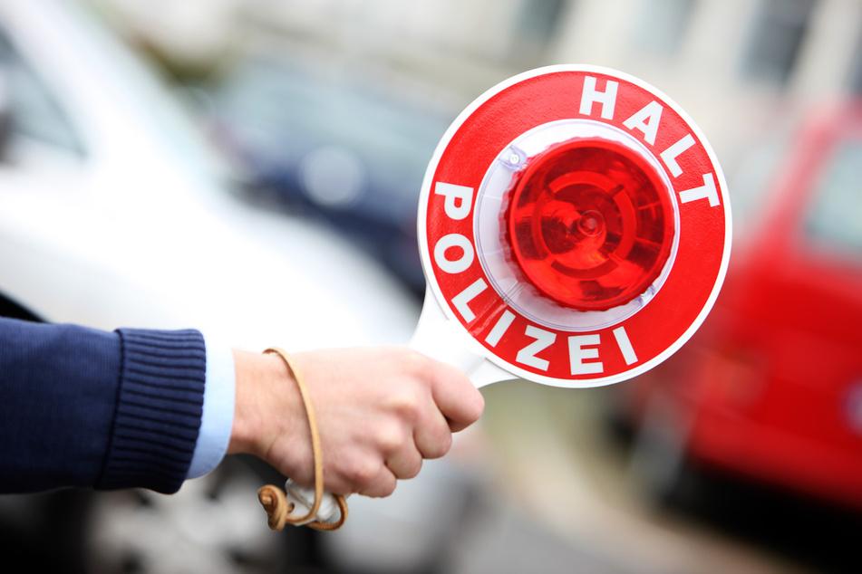 Senior verursacht zwei Unfälle: Polizei greift durch