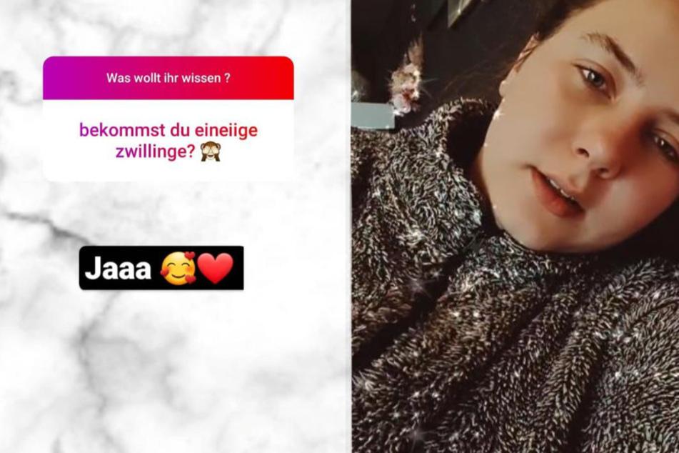 Kürzlich verkündete Sarafina Wollny (25), dass sie Zwillingen erwartet. Nun gab die werdende Mama ein ausführliches Schwangerschafts-Update bei Instagram.