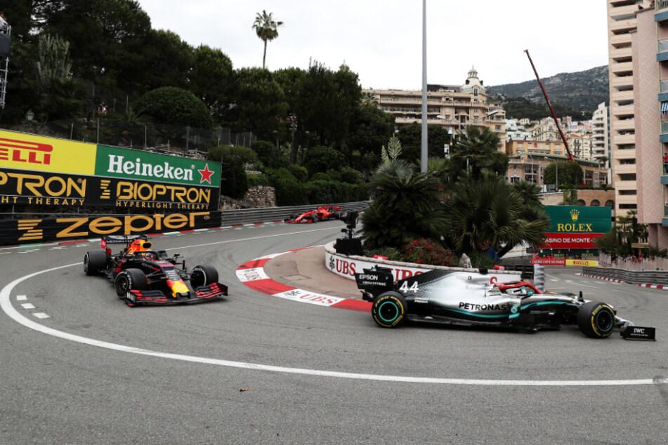 Die Formel 1 wird in diesem Jahr wegen der Corona-Pandemie auf ihren Klassiker in Monaco verzichten müssen.