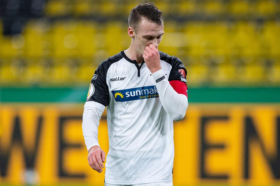 Innenverteidiger Sebastian Schonlau (26) vom SC Paderborn 07 (26) steht bei einigen Top-Klubs auf dem Wunschzettel. Der 1. FC Köln gilt aktuell als Favorit.