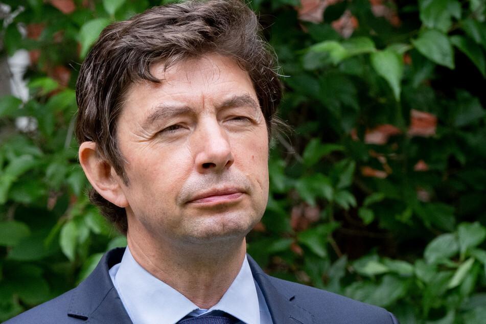 Der Virologe Christian Drosten (49) mahnt zur Zweitimpfung wegen der Delta-Mutante.