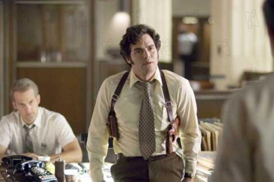"""Mark Ruffalo versucht in """"Zodiac - Die Spur des Killers"""", eine Mordserie aufzuklären."""