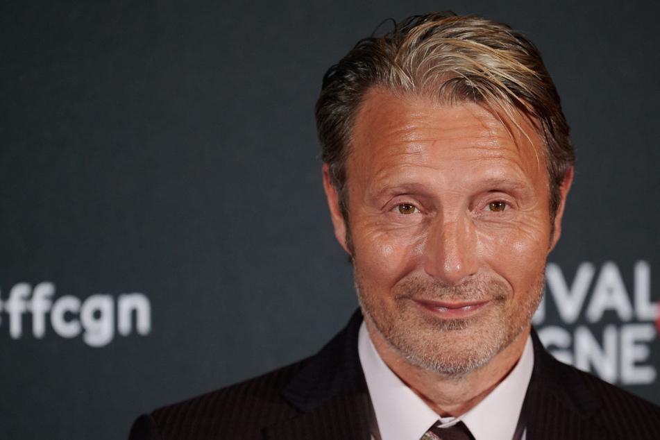 """""""Bond""""-Bösewicht Mads Mikkelsen soll neben Harrison Ford in """"Indiana Jones 5"""" spielen"""