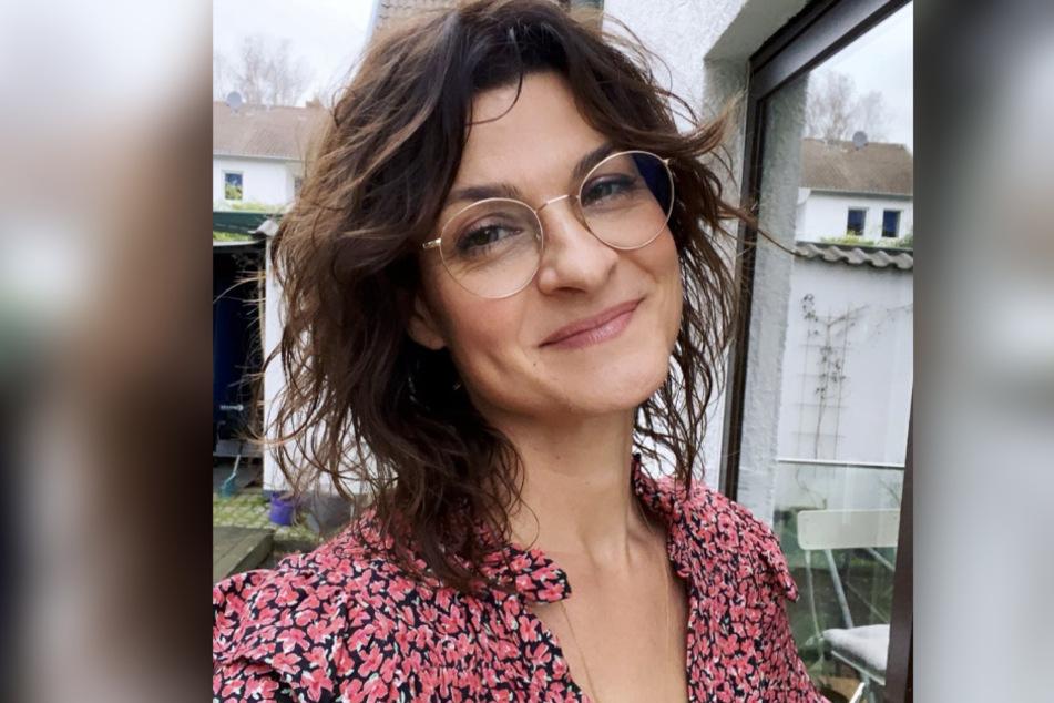 Marlene Lufen (50) ist vor allem als SAT.1-Frühstücksmoderatorin bekannt.