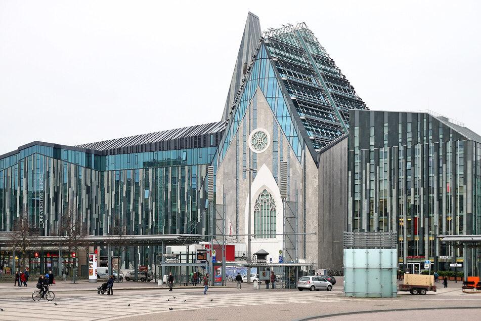 Die Studie zu Religiosität und Rechtsextremismus wurde von den Universitäten Leipzig und Bern durchgeführt. (Archivbild)