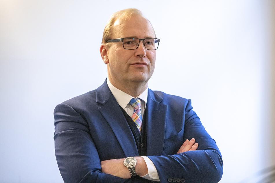 Der frühere Regensburger OB-Kandidat der CSU, Christian Schlegl (48), muss sich vor dem Landgericht der oberpfälzischen Stadt verantworten.