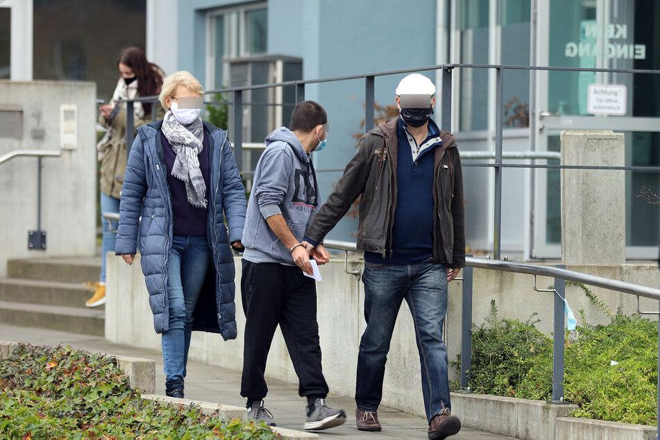 Nach Brandserie in Rostock: Tatverdächtiger festgenommen