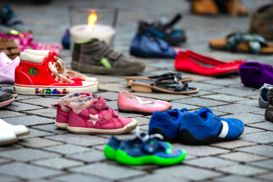 1400 Fälle: Riesiger Missbrauchsfall nach Tod eines Jugendleiters enthüllt