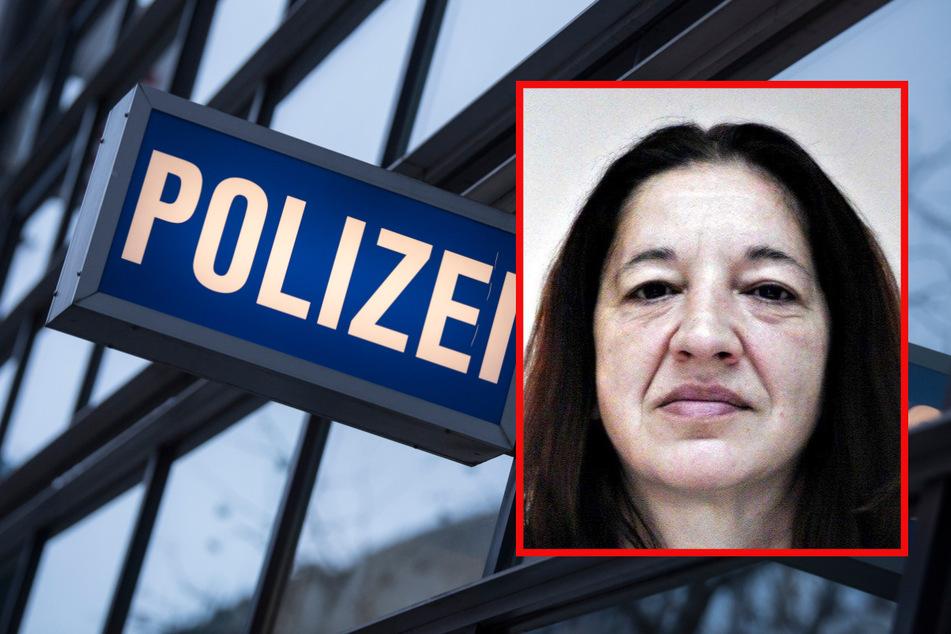 Diana Bodi (†48) wurde am 11. Dezember 2020 in Kaiserslautern ermordet.
