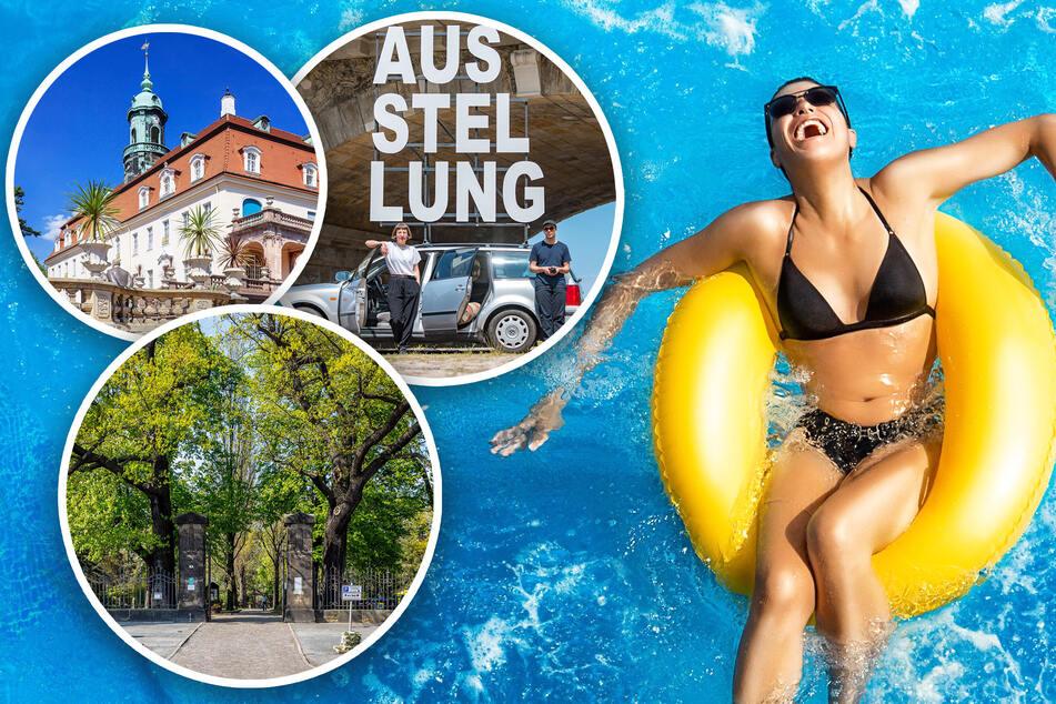 Dresden: Fünf Ausflugs-Tipps für Euren Sonntag