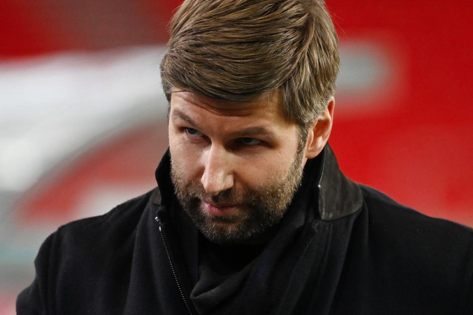 Thomas Hitzlsperger (39) will nach sechs Jahren VfB Stuttgart eine neue Herausforderung.