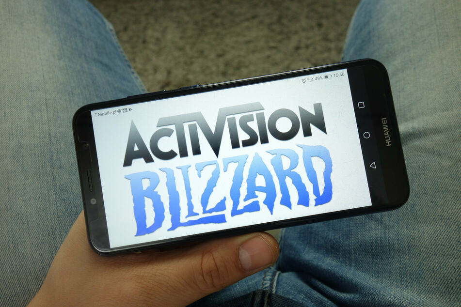 California sues gaming company Activision Blizzard over workplace harassment of women