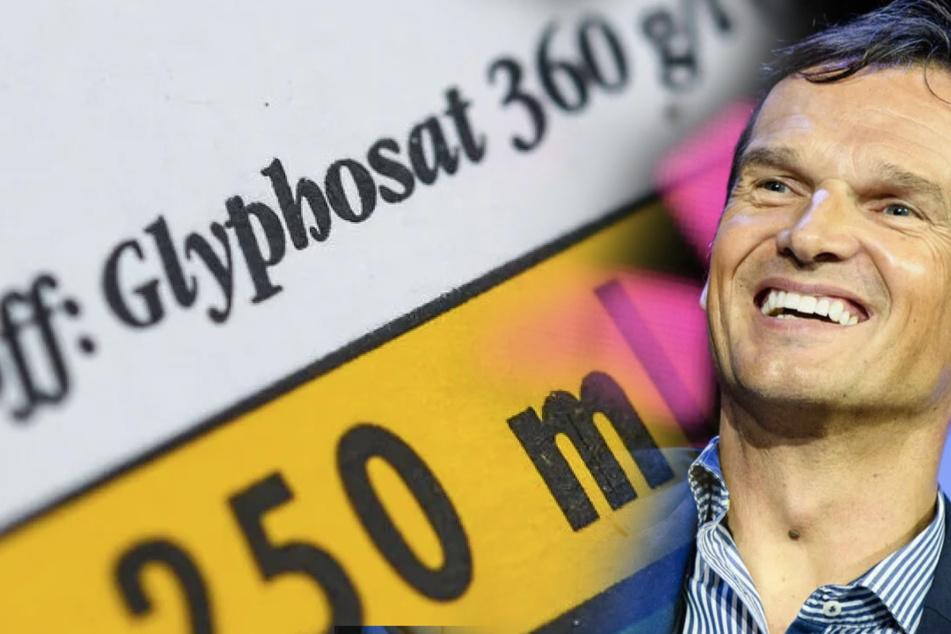 Zensur verweigert! MDR gewinnt jahrelangen Rechtsstreit im Glyphosat-Fall