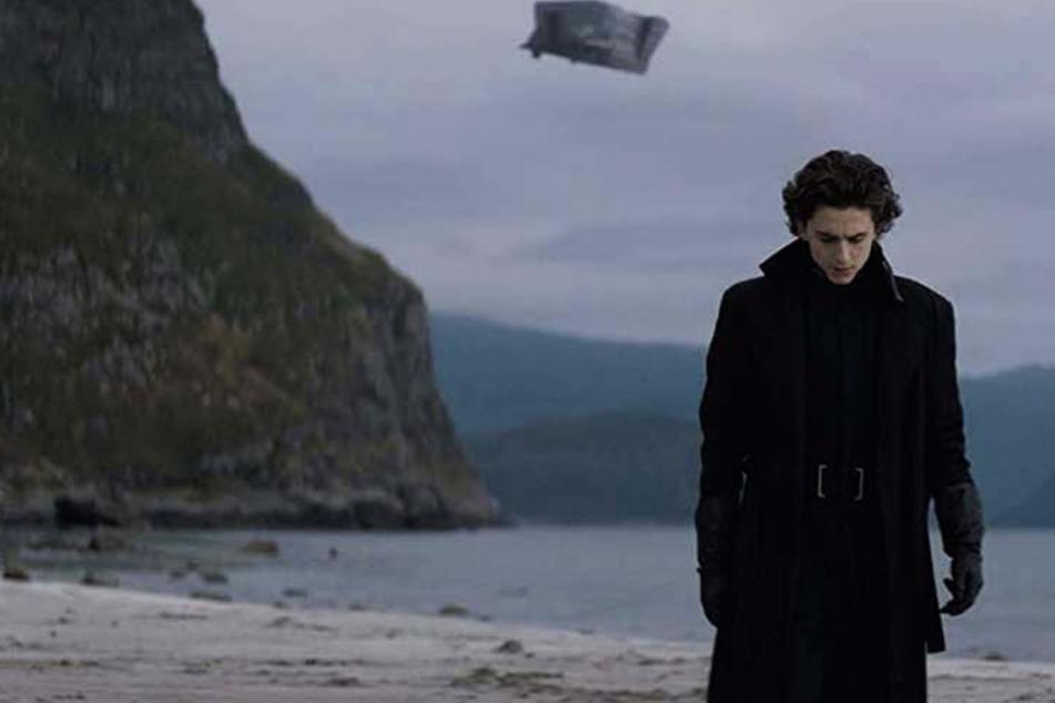 """Riesenstreit um """"Dune"""" eskaliert: Was wird nun aus dem Mega-Blockbuster?"""