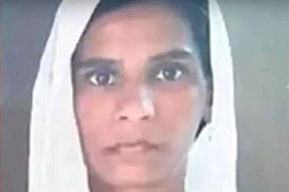 Sajitha verschwand im Alter von 18 Jahren, ist mittlerweile 28.
