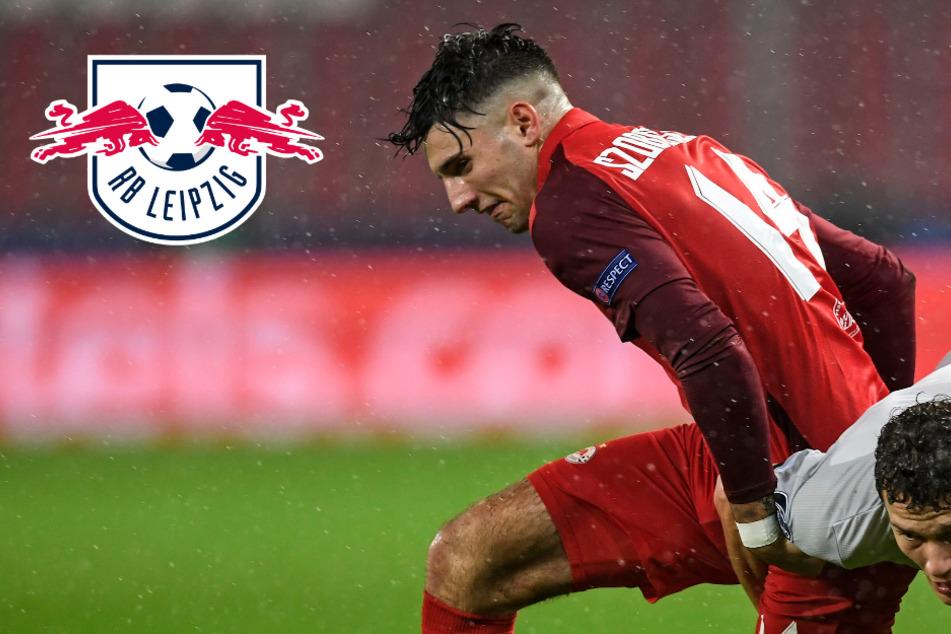 """Spekulationen um Szoboszlai-Wechsel zu RB Leipzig: """"Keine Einbahnstraße"""""""