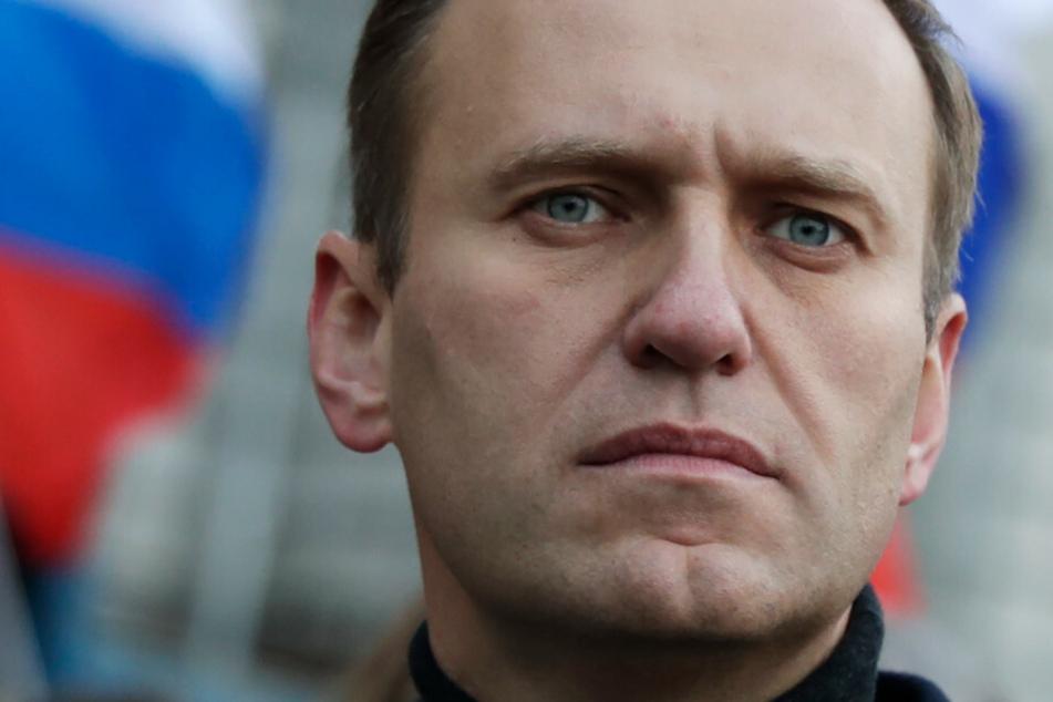 Im Vergiftungsfall des russischen Oppositionsführers Alexej Nawalny (44) haben die russischen Behörden nun ein Rechtshilfeersuchen gestellt.