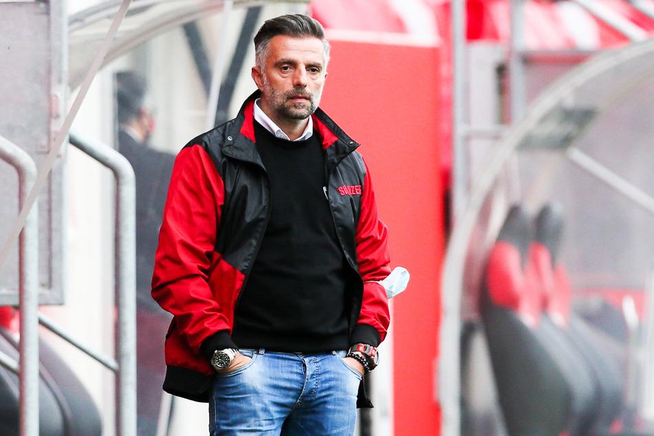 Tomas Oral (48) und der FC Ingolstadt 04 haben sich einvernehmlich für eine Trennung entschieden.