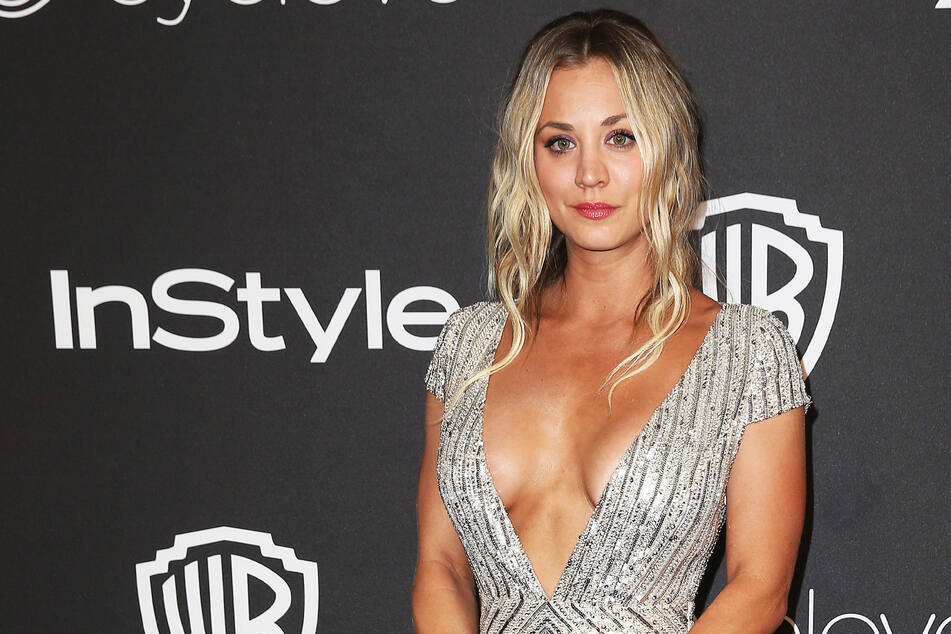 """Kaley Cuoco (35, """"The Big Bang Theory"""") hat sich von ihrem Mann getrennt. (Archivbild)"""