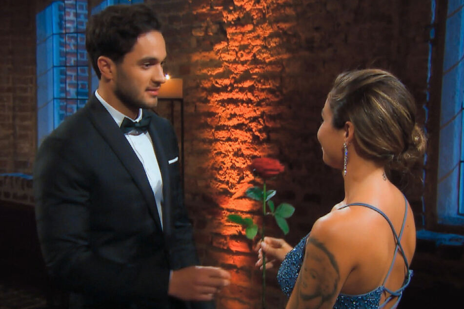 Nach Bachelorette-Finale: Sind Melissa und Leander noch ein Paar?
