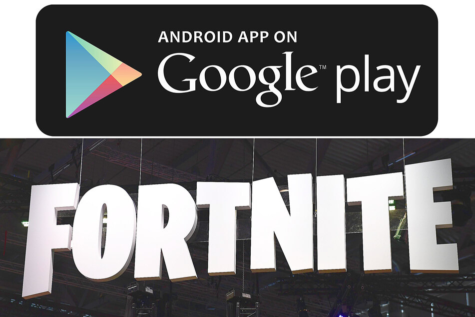 Legal battle royale: Epic Games is now getting countersued by Google too!