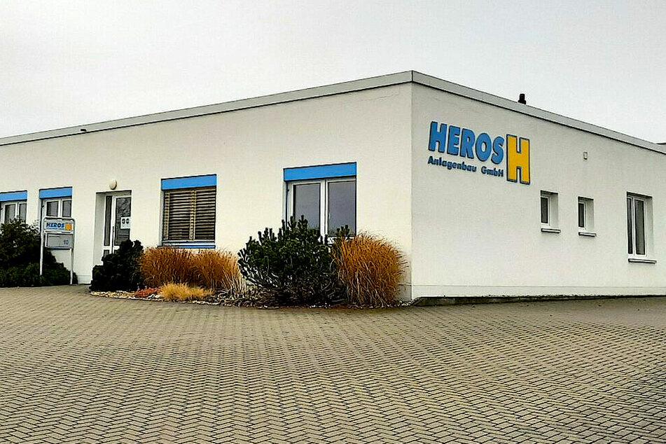 In dieser Firma nahe Chemnitz werden aktuell Leute gesucht
