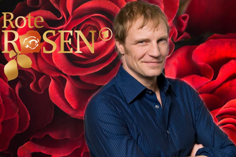 """Ex-""""Rote Rosen""""-Star Thorsten Nindel macht Mut im Kampf gegen Krebs"""