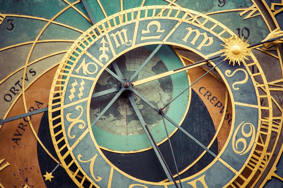 Horoskop heute: Tageshoroskop kostenlos für den 02.09.2020