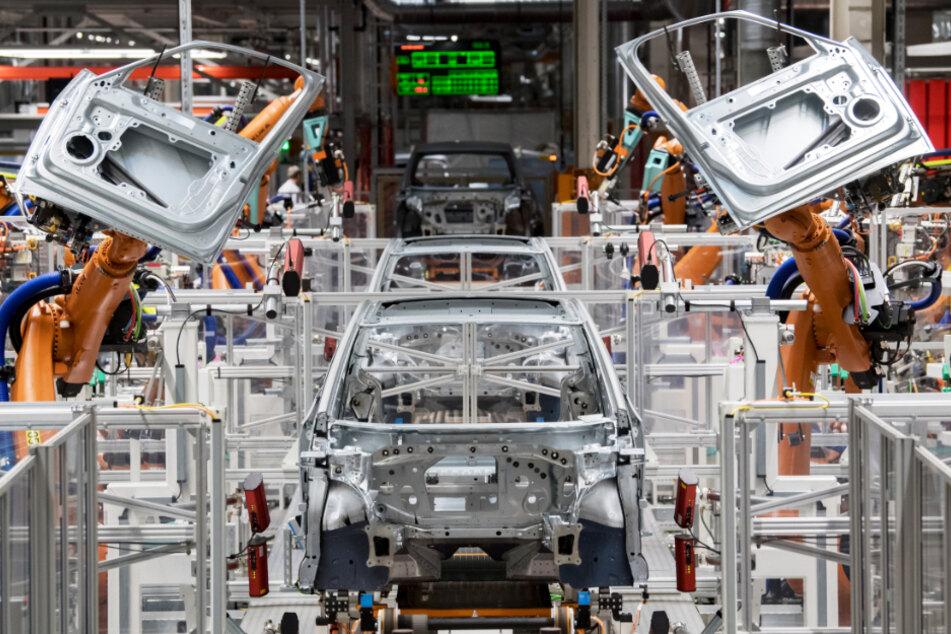 """Volkswagen-Masterplan: Autobauer erwartet """"beträchtliches Wachstum"""""""