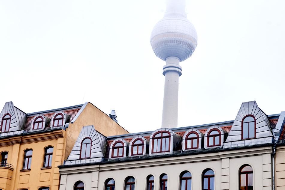 Wetter Berlin 3 Tage