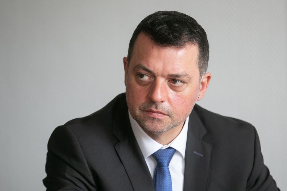 Vize Landrat Udo Witschas muss ebenfalls in Quarantäne.