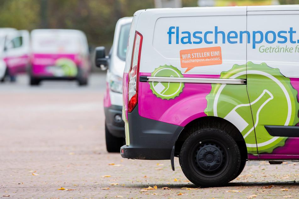 """Nach Fusion mit """"Flaschenpost"""": Durstexpress kündigt allen Beschäftigten am Standort Leipzig"""