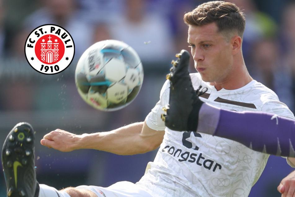 Wieder zurück beim FC St. Pauli! Kiezkicker verpflichten Lawrence