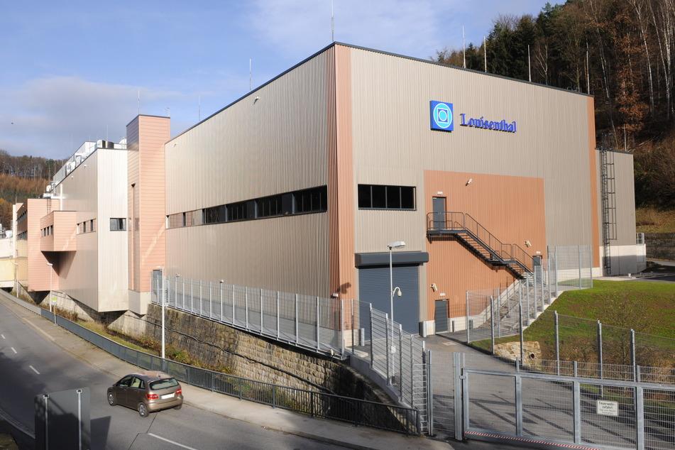 Sieht neu aus, hat aber eine lange Tradition: Die Ursprünge der heutigen Papierfabrik liegen im 16. Jahrhundert.