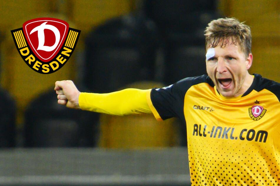 Effektiv, ergebnisorientiert: Dynamo hat das Erfolgsrezept für die 3. Liga gefunden