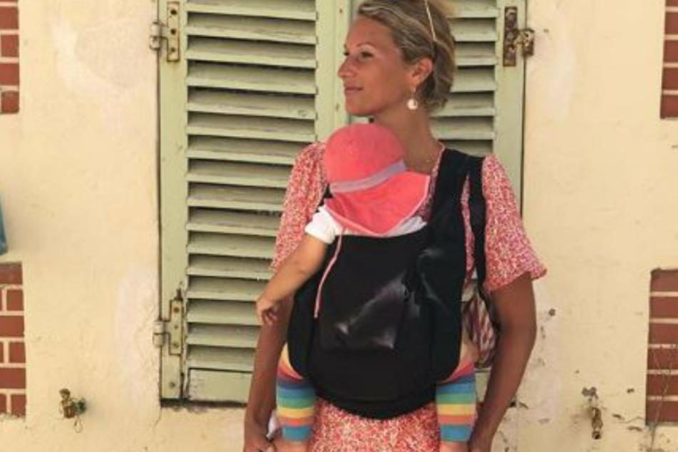 """Urlaubs-Schock für Janni Hönscheid: """"Es hämmerte gegen die Tür"""""""