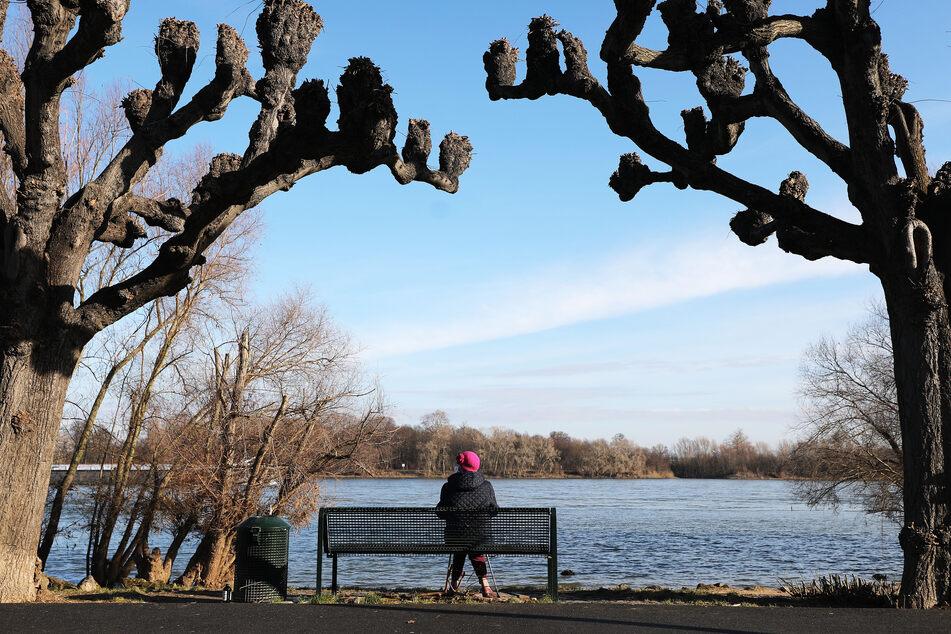 Bis zu 20 Grad: Frühlingshaftes Wetter in NRW