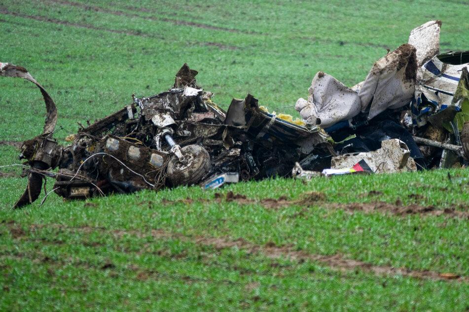 Tödlicher Flugzeug-Absturz in der Eifel: Polizei hat neue Erkenntnisse