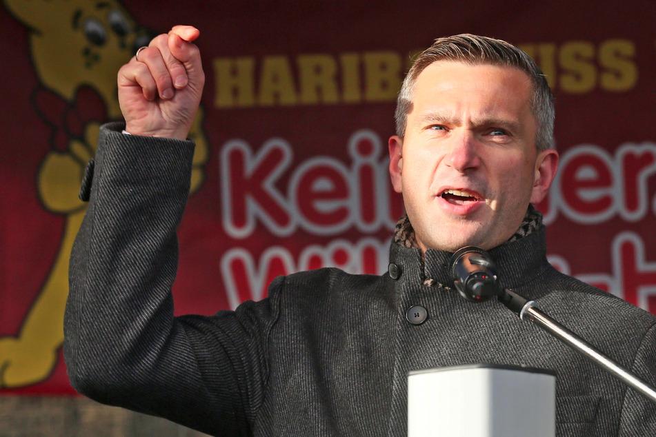 """Dulig sauer über endgültiges Aus für Haribo-Werk in Sachsen: """"Das ist verantwortungslos!"""""""