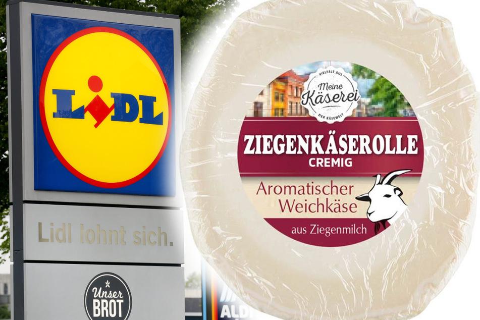 Bakterien-Alarm: Bringt diesen Käse sofort zu Lidl zurück!