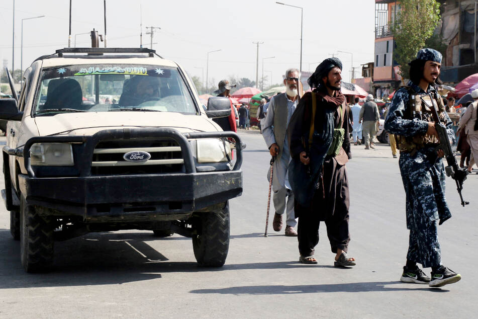 Machtübernahme der Taliban und internationaler Truppenabzug: Folgt in Afghanistan schon bald ein Bürgerkrieg?