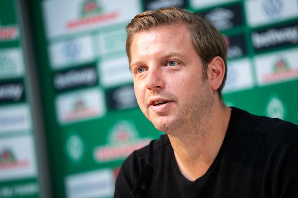 Florian Kohfeldt wird den Kader-Umbruch mitgestalten können.