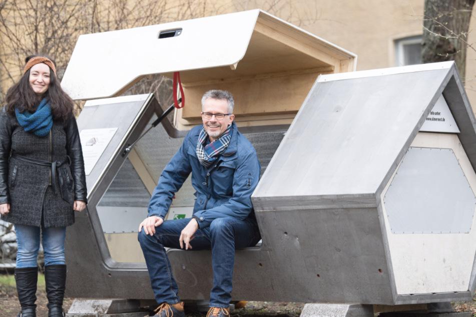 Ulmer Nester: Hier kommen Obdachlose unter