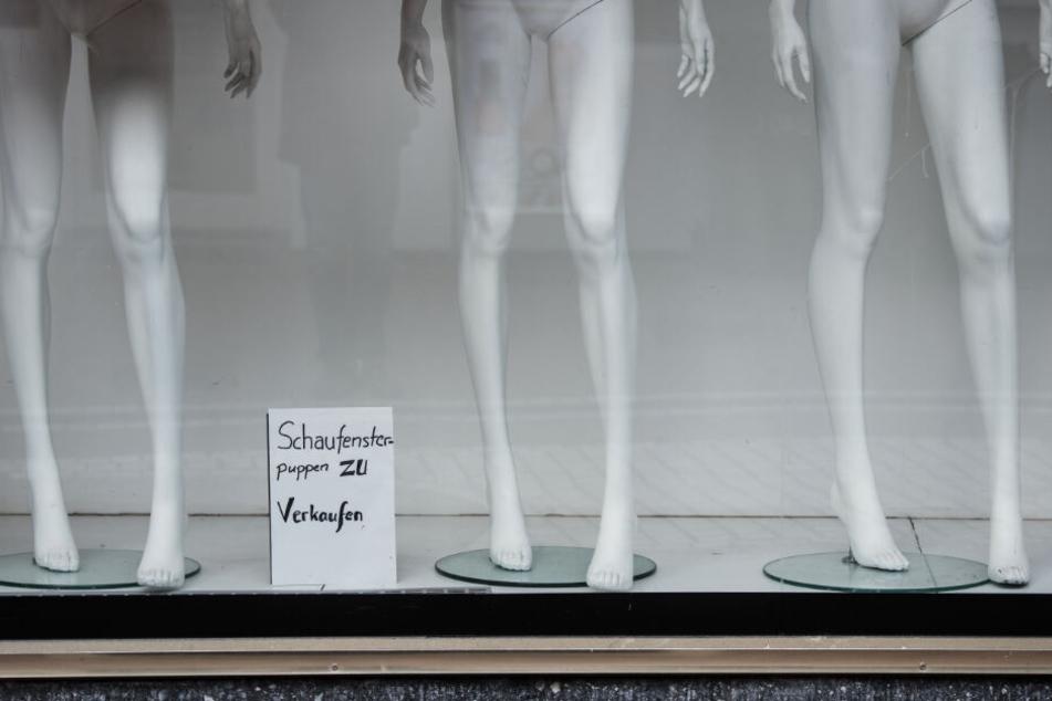 Insolvent! Modekette Miller & Monroe ist pleite