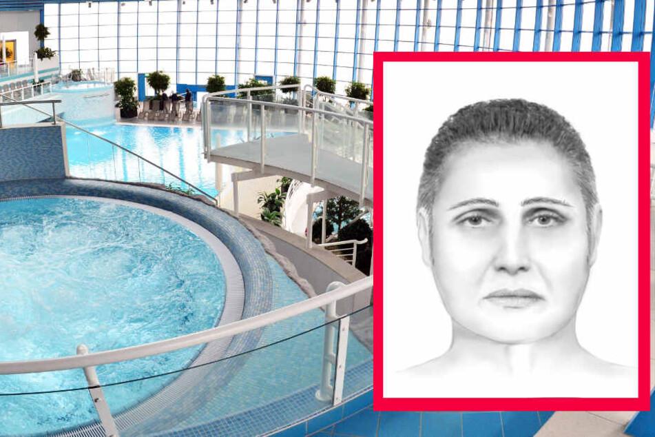 Die Polizei in Rheinland-Pfalz hat ein Phantombild des gesuchten Mannes veröffentlicht.