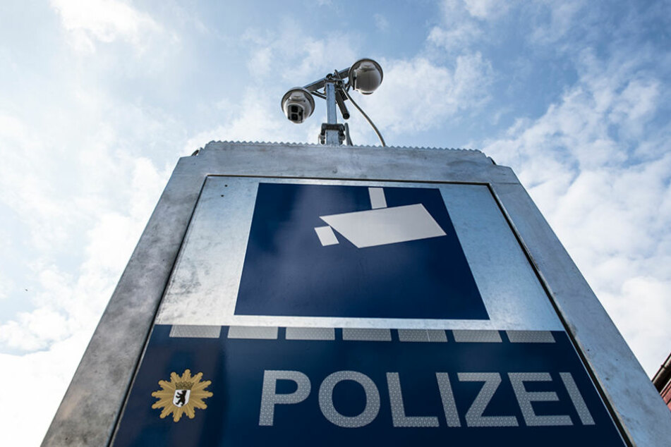 Mit diesem Kamerasystem soll die Berliner Polizei unterstützt werden.