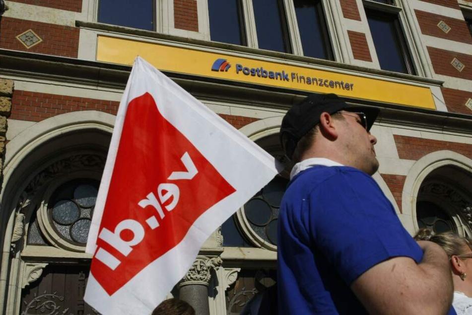Leipzig: Verhandlungen gescheitert: Streik bei der Postbank geht weiter!