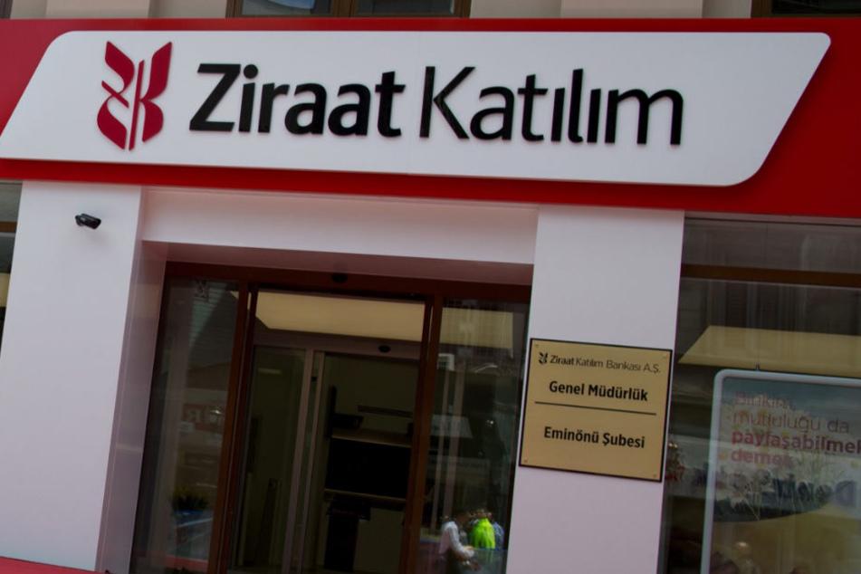 Ziraat Bankasi München
