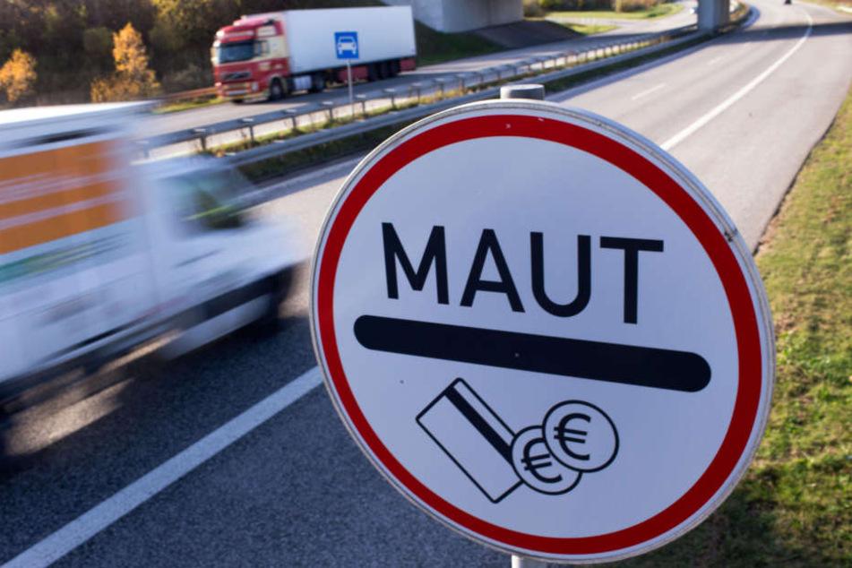 """Österreich findet die deutsche Pkw-Maut """"diskriminierend""""."""
